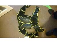 Acerbis Motocross Body Armour - Adults Large