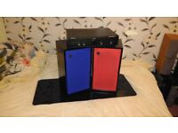 TANNOY Upgraded+Stereo Amplifier