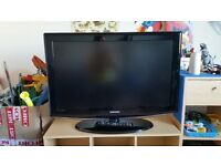 TV LCD HD 32 Samsung