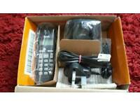 Ex display gigaset home phone A125