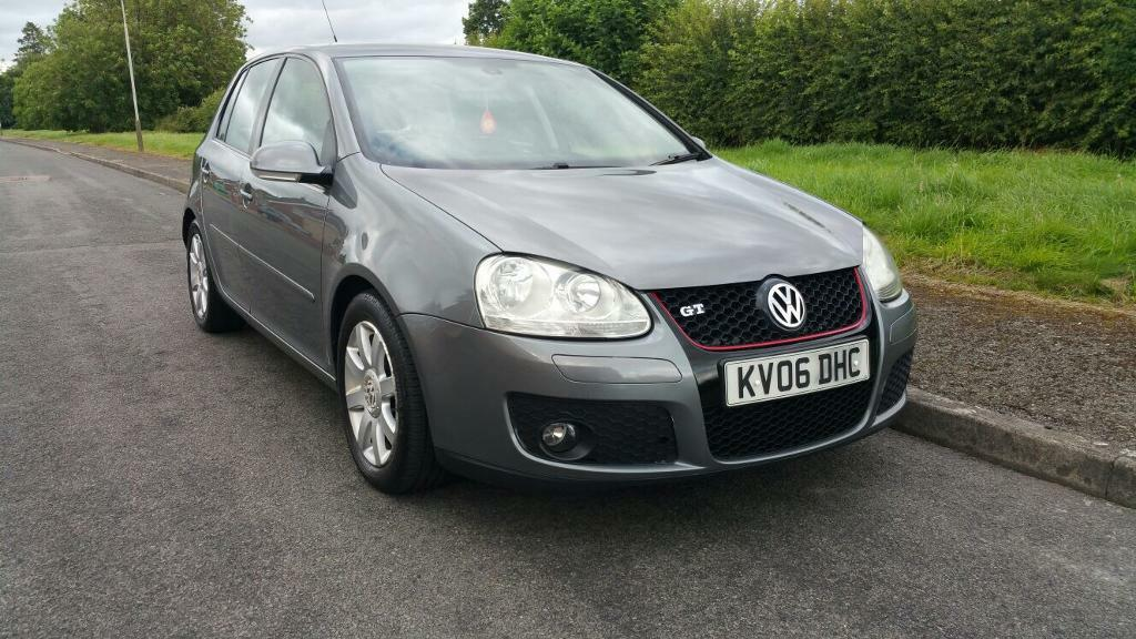 VW GOLF GT TDI 4 Wheel Drive  in Leicester Leicestershire  Gumtree