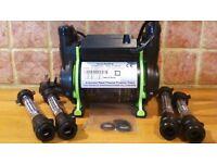 Salamander shower pump CT75+Xtra,