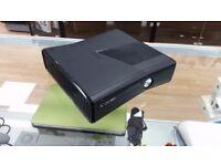 Microsoft Xbox 360 Slim Console