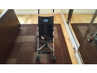 Babystart Push Chair