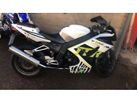 Wk/ white knuckle 125 sport not Honda cr, Kawasaki kx, Suzuki or Yamaha