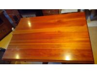 ALL UNUSED WOODEN FURNITURE WANTED FOR PROJECTS