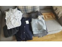 Men's Clothes Bundle for Sale £29