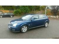 VAUXHAL SIGNUM 2.0 L TURBO 6 SPEED FEW MODS UP FOR SWAPS WHY TRY ME ANY TRI