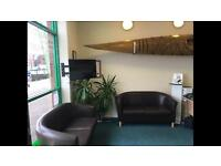 Consulting Rooms Swansea Marina
