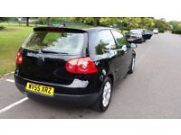 2005 Volkswagen Golf 2.0 TDI GT 3dr Fully HPI Clear Service History @07725982426 @
