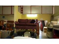 3 seater sofa (Fm Cambridge Re-Use)