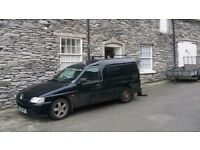 Ford Escort Van for repair or spares