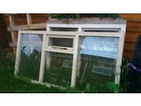 Free wooden windows