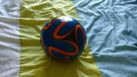 Official Replica 2014 Adidas Brazuca World Cup Football