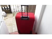 Samsonite Suitcase Used Small signs of use