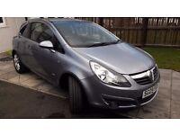 Vauxhall Corsa Sxi, 3door - great condition, very economic to run
