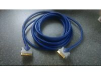 Techlink interconnect cable