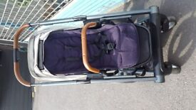 igo mutsy pram stroller buggy travel system