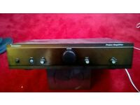 Promethean AV-3016 Amplifier