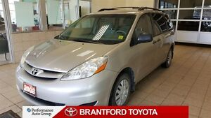 2008 Toyota Sienna CE 7 Passenger, Safety and E-Tested, Locally
