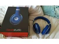 Dr dre beats studio