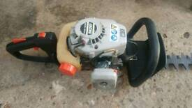 Echo hcr 1500 hedge trimmer