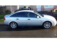 vauxhall vectra spares and repairs