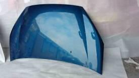Ford galaxy mk3 s max bonnet