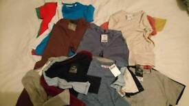 New bnwt Next Boys clothes age 5-6 bundle less than half price