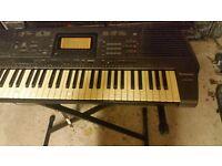 Technics sx-KN930 Organ