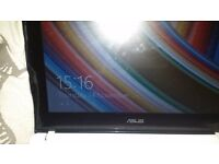 Asus notebook laptop
