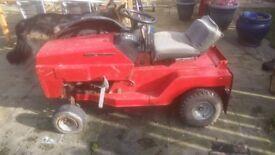 Lawnflite Garden tractor mower
