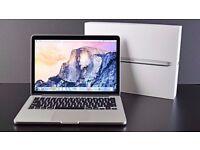 Mac Book Pro 13 inch fantastic condition