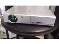Technomate TM-5400 USB Digital satellite reciever