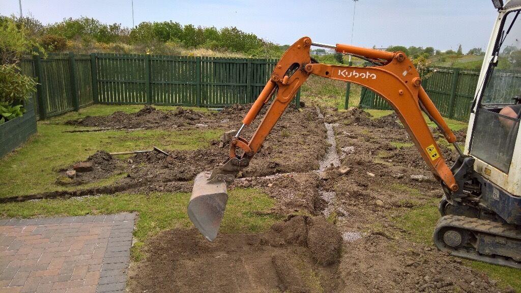 garden drainage 100 - Garden Drainage