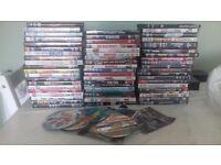60+ dvd bundle