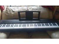 Yamaha Piano P-35