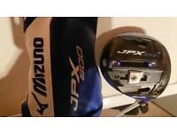 Mizuno jpx 900 golf driver