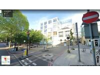 One Bedroom First Floor Luxurious Apartment Ready To Move In Tower Bridge Road Cantrell London (SE1)