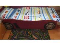 Racing Car Bed Bundle