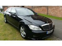 Mercedes S320 CDI Sport ***REDUCED***