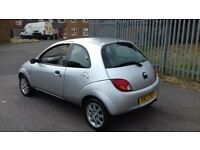 Ford ka 1.3 in good condition tax&mot hpi clear