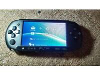 PSP FULLY WORKING