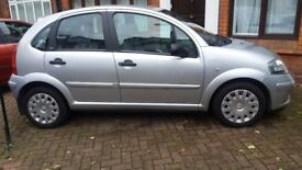 Citroen C3 Excellent Runner Only Used Rarely New MOT Auto