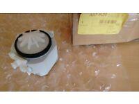 Drain pump for Bosch/Siemens dishwasher