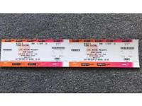 John legend tickets
