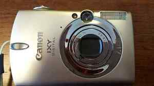 Canon digtal camera, good condition Kitchener / Waterloo Kitchener Area image 1