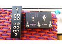 MarkOne 5-looper pedal