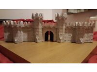 Games Workshop Lord of the Rings Castle