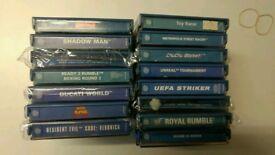 15 Sega Dreamcast Games bundle